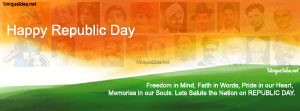Salute the Nation on REPUBLIC DAY