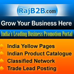 Rajb2b - India Yellow Pages