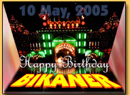 Happy Birthday Bikaner
